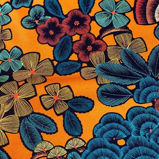 « Grand Kew Garden » from our newest collection #print #interiordesign #newcollection #thevenon