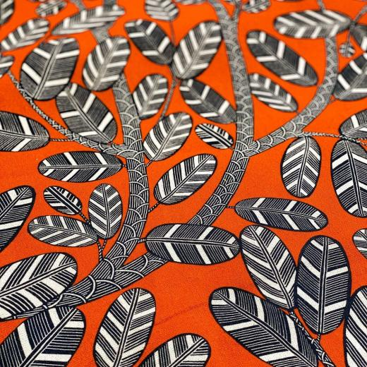 """""""Elis"""" from our newest collection printed on cotton #africaninspiration #interiordesign #homedecor #thevenon"""