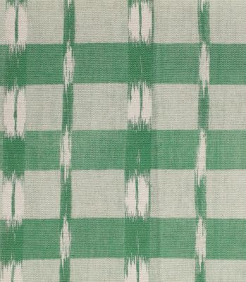 FRENCH IKAT (outdoor) thyme