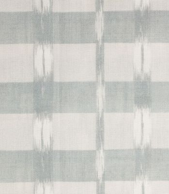 FRENCH IKAT (outdoor) pearl