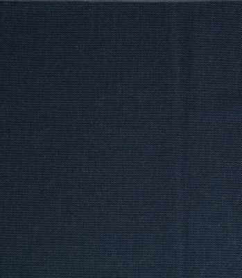 GORDES PLAIN (outdoor) indigo